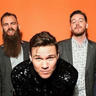 Dance Gavin Dance Ready to Rock Alamo City Music Hall