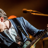 Blues Prodigy Joe Bonamassa Playing San Antonio Twice This Weekend