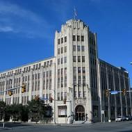The <i>San Antonio Express-News</i> Cuts More Senior Editorial Staff