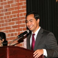 Joaquin Castro Pulls Together a San Antonio #WhereAreTheChildrenRally