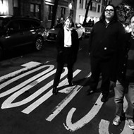 Yo La Tengo Bringing Its Riot of Sound to the Paper Tiger