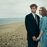 Saoirse Ronan and Billy Howle Play Pitiful Virgins in Period Drama <i>On Chesil Beach</i>