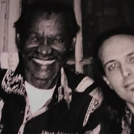 Saying Goodbye to Monte Adams, the Photographer Who Documented S.A.'s Blues Scene