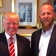 Brad Parscale Launches a Website Trumpeting the Boss' Accomplishments