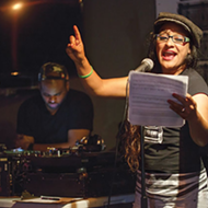 San Antonio Welcomes Spoken Word Artists for Southern Fried Poetry Festival