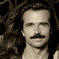 Yanni Brings New Age Tunes to Majestic Theatre for Anniversary Tour