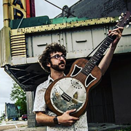 Lowcountry Brings Folk Singer-Songwriter Brandon Taylor to the Stage