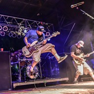 Relive Your High School Stoner Days at Slightly Stoopid's Show This Saturday