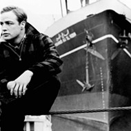 TPR Screening 1954 Classic <i>On the Waterfront</i> As Part of Cinema Tuesday Series
