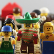San Antonio's LEGO-inspired Event Highlights the Creative Side of STEM