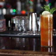 Cocktail of the Week: TBA's Summer Cup