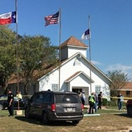 Sutherland Springs Reports Nearly $3 Million in Donations Since Mass Shooting
