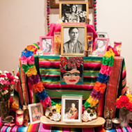 Fridamania Continues with Third Annual Frida Fest This Weekend