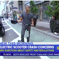 Coming Soon? Bird Says It Will Start Delivering Scooters to
