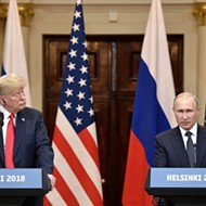 S.A. Delegation Tears Into Trump Over His Helsinki Press Conference
