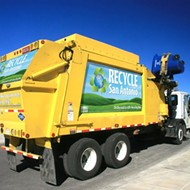 San Antonio Sanitation Workers Soon May Have a Garbage Truck Simulator