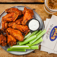 Pluckers Is Turning 23 with Saucy Specials All Next Week