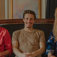 Lousiana's Givers Playing 502 Bar in Support of New EP