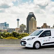 Google Fiber Expands Internet Service into More of San Antonio