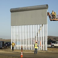 Thousands of Scientists Sign Off on Paper Warning of Border Wall's Environmental Damage