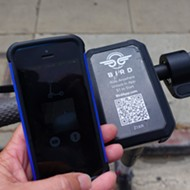 City of San Antonio Sets a Target Date for Regulating Dockless Scooters