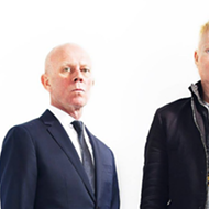 English Synthpop Duo Erasure Taking San Antonio Back to the '80s This Weekend
