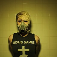 LA's Otep Brings Rap-Metal Fusion to The Rock Box