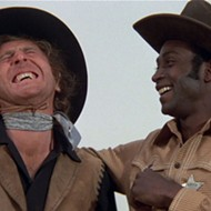 TPR Wraps Up Cinema Tuesdays with Screening of Mel Brooks' <i>Blazing Saddles</i>