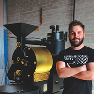 Owner Eddie Laughlin Shares the Evolution of Shotgun House Roasters