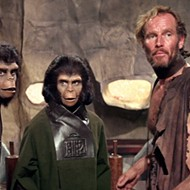 Alamo Drafthouse Park North Screening 1968 <i>Planet of the Apes</i>