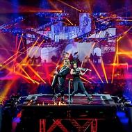 Trans-Siberian Orchestra Returns to San Antonio for 20th Anniversary Tour