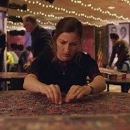 Actress Kelly Macdonald and Director Marc Turtletaub Talk Indie Drama <i>Puzzle</i>