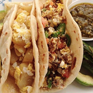 """Dallas Seriously Tried Calling Itself """"Taco City"""" And We Can't Even"""