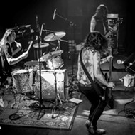 The Mix Welcomes Toke, Greenbeard and Howling Giant for Night of Hard Rock