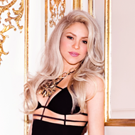 Pop Sensation Shakira Stopping in San Antonio Later This Week