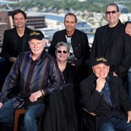 The Beach Boys Returning To San Antonio Next Year