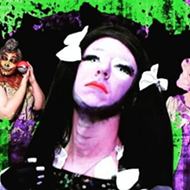 Alternative Drag Show Returns to Web House with Stacked Lineup for 'Decadance'