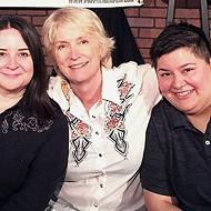 Poppy Champlin, Queer Queens of Qomedy Bring Four-City Tour to San Antonio