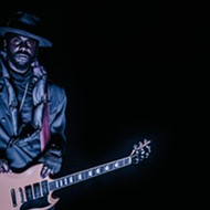 The Gods of Rock Have Heard Our Cries: Gary Clark Jr. Has Added an Additional San Antonio Date
