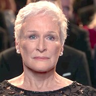 Glenn Close Delivers One of Her Best Performances Yet in the Thought-provoking Drama <i>The Wife</i>