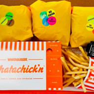 You Can Now Order Whataburger From Your Phone