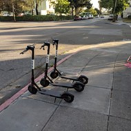 Police and Fire Departments Will Start Keeping Tabs When Accident Calls Involve Scooters