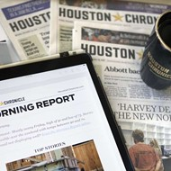 Hearst's Austin Bureau Reporter Resigns After Questions About Truth of His Stories