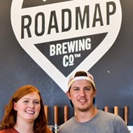 New Kids on the Block: Roadmap Brewing Opens This Weekend