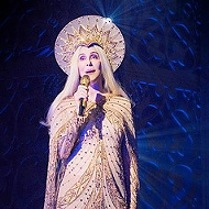 Cher is Going on Tour – Just Not To Texas