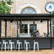 Southerleigh's Oyster Bar Is Now Open