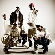 Bone Thugs-N-Harmony Return to San Antonio This November