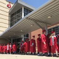 An Apology (and Explanation) to Judson High School Alumni