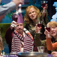 Four San Antonio Bars Teaming Up for Boozy 'Harry Potter Halloween' Event