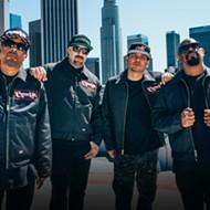 Spark The J: Cypress Hill Returns to San Antonio Next Year